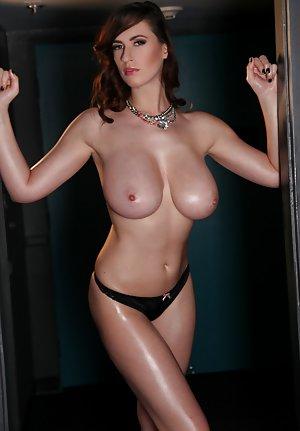 Oiled porn