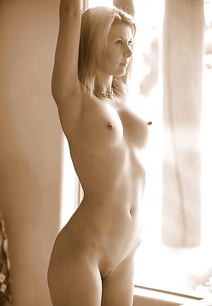 Blonde Milf Pussy porn