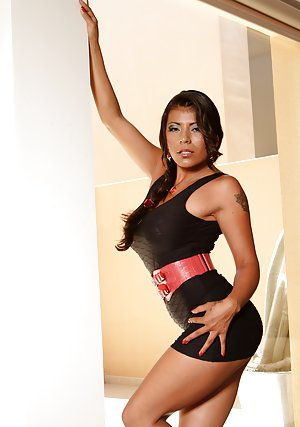Latina Milf Pussy porn