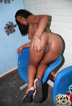 Black Milf Pussy porn