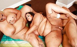 Chubby Milf Pussy porn